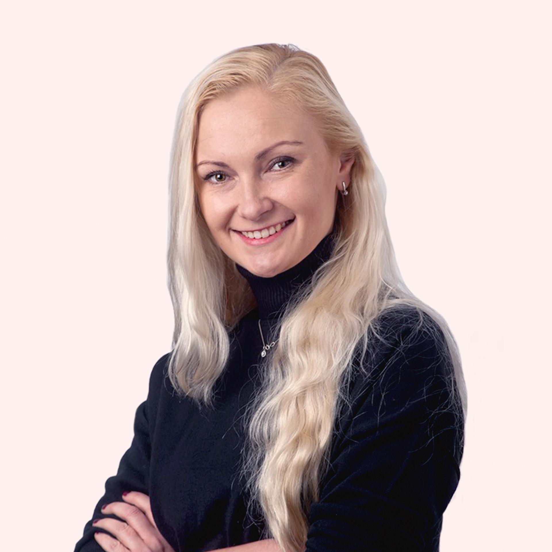 Антоніна Сіденко
