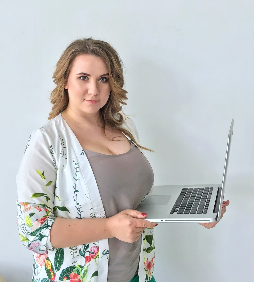 Mariia Yushchuk