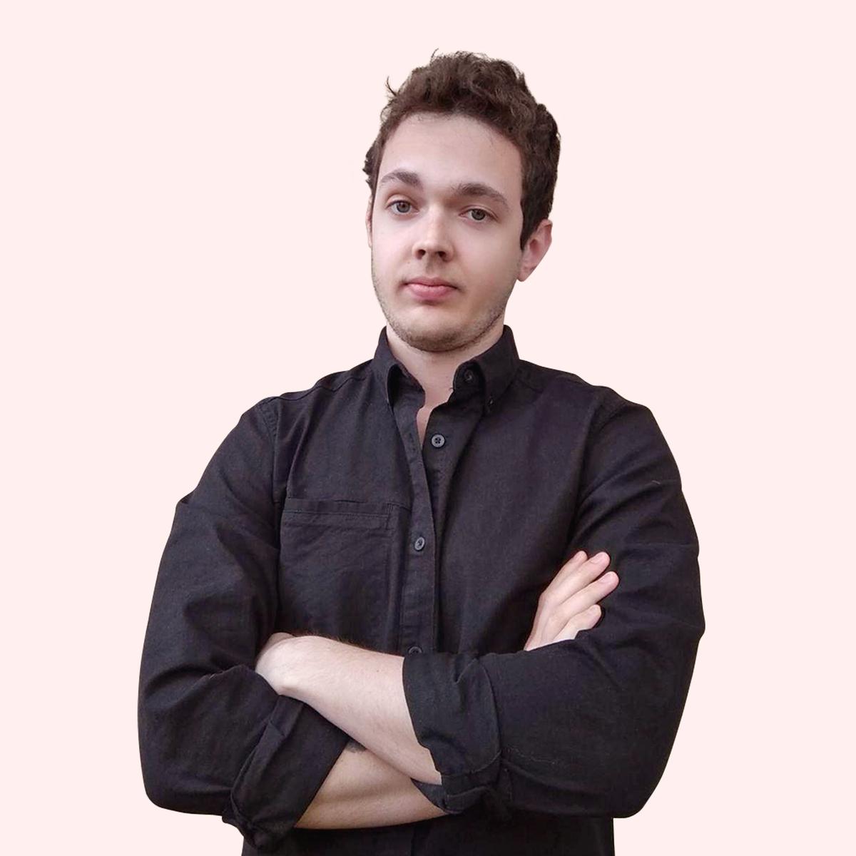 Mykhailo Kardakov