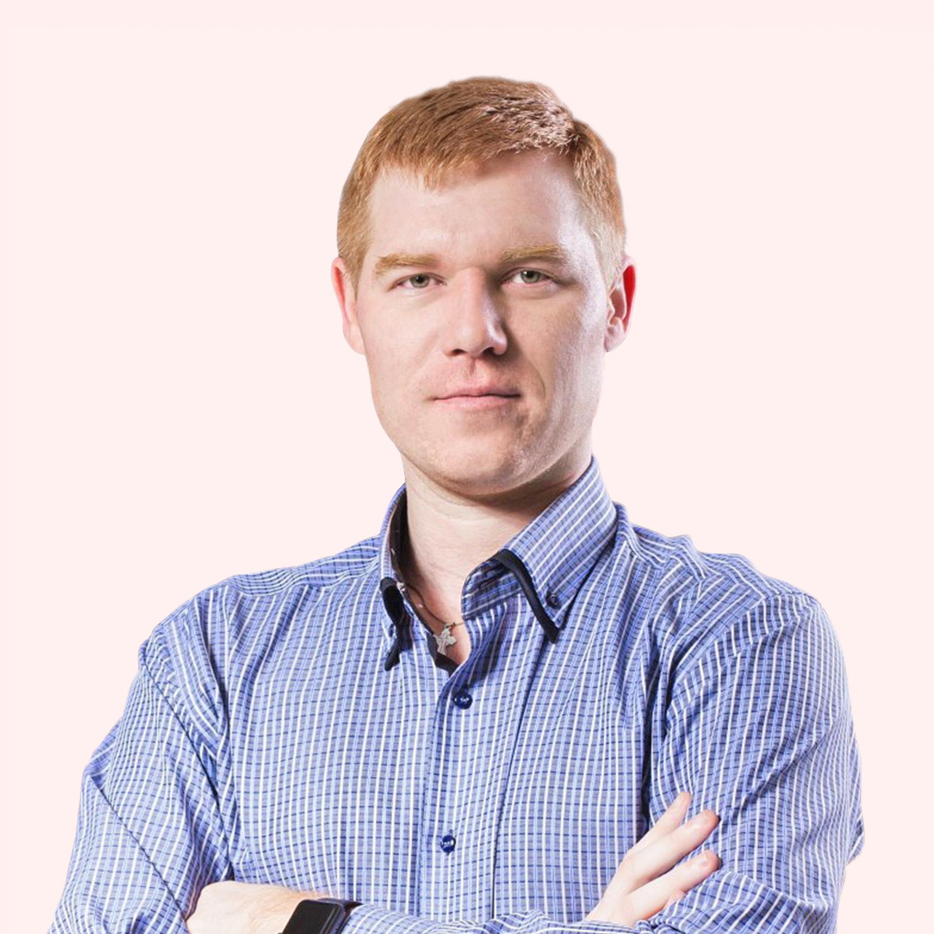 Oleksandr Vasilyev